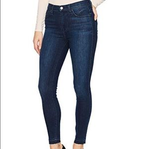 7 For All Mankind high waist Gwenevere Sz 27